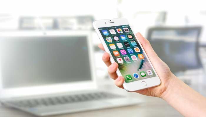 تولید محتوا با موبایل : تصویر 1