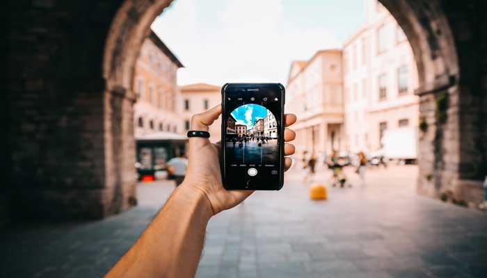 تولید محتوا با موبایل : تصویر 4