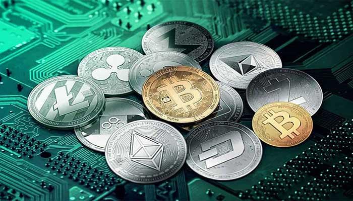انواع ارز دیجیتال -تصویر 3